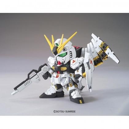 [Gundam Gang] SD Nu Gundam