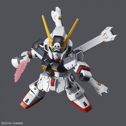 [Gundam Gang] SD Cross Silhouette Crossbone