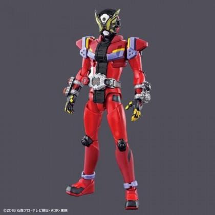[Gundam Gang] Figure-rise Standard Mask Rider Geiz