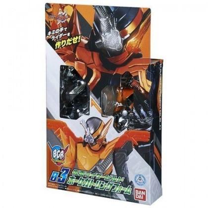 [Gundam Gang] BCR03 Kamen Rider Build Hawk Gatling Form BOTTLE CHANGE RIDER