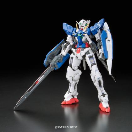[Gundam Gang] RG Exia