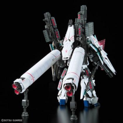 [Gundam Gang] RG Full Armor Unicorn Gundam