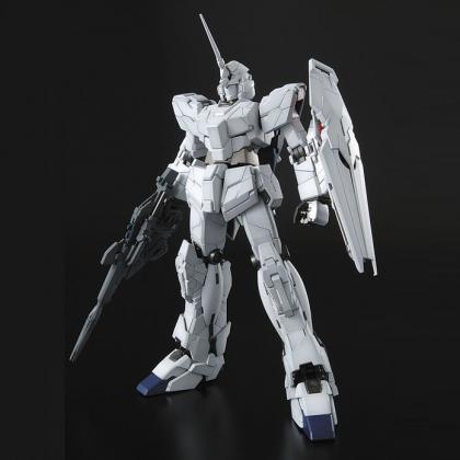 [Gundam Gang] MG Unicorn Gundam