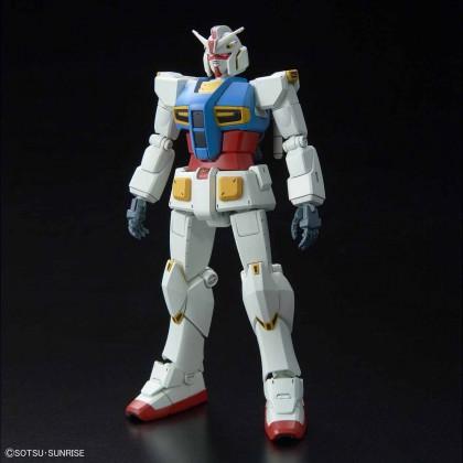 [Gundam Gang] Gundam G40 (Industrial Design Ver.)