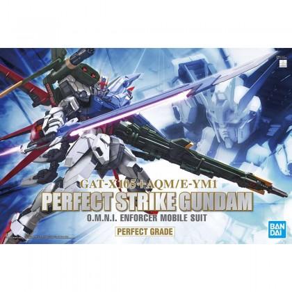 [Gundam Gang] PG Perfect Grade Perfect Strike Gundam Gundam Seed