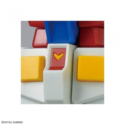 [Gundam Gang] Entry Grade RX-78-2 Gunpla Beginner