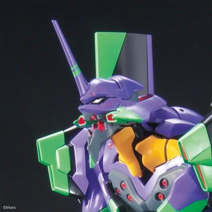 [Gundam Gang] HG Evangelion Test Type-01 (New Theatrical Edition)