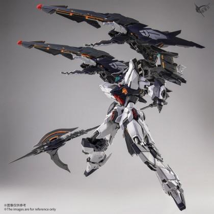 [Gundam Gang] MG Zero G Judge Zero Gravity Zero_g Gundam 审判