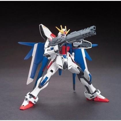 [Gundam Gang] HG Build Figther Build Strike Gundam Full Package
