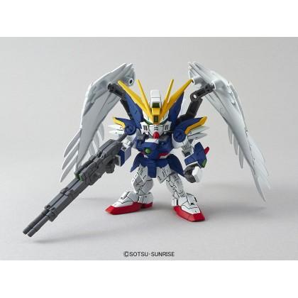 [Gundam Gang] SD Ex-Standard Wing Gundam Zero (EW)