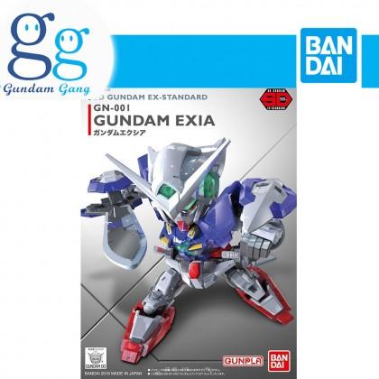 [Gundam Gang] SD Ex-Standard Gundam Exia