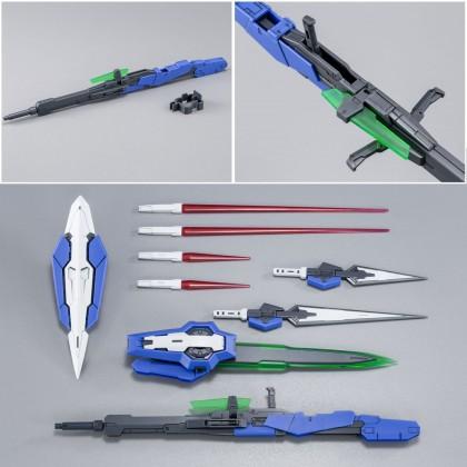 [Gundam Gang] MG Premium Bandai Gundam Exia Repair III